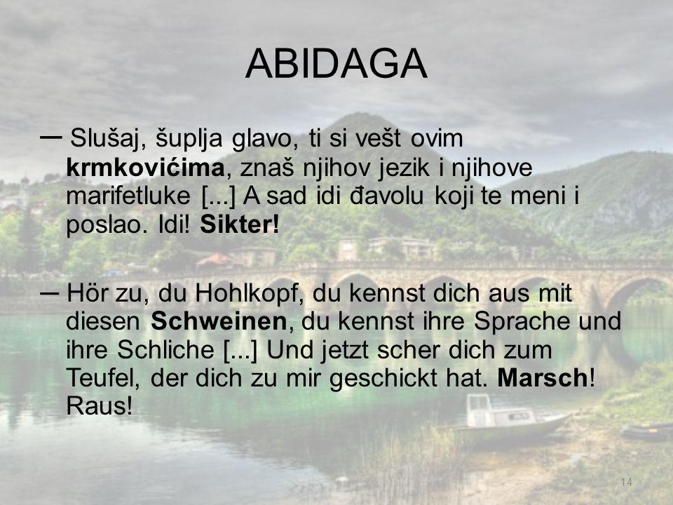 ABIDAGA