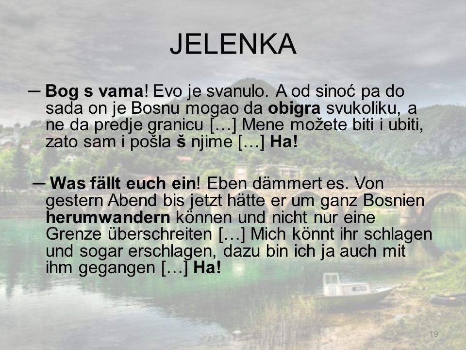 JELENKA