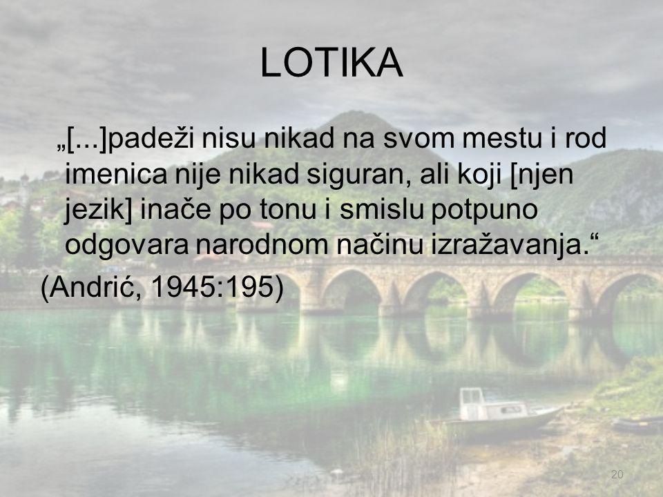 LOTIKA