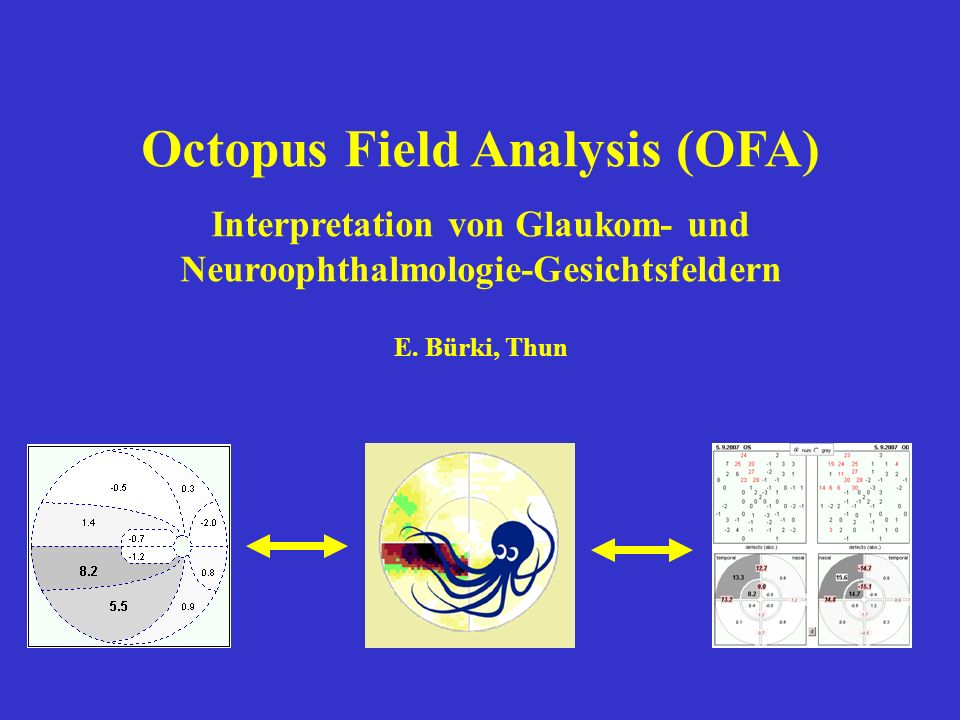 Octopus Field Analysis (OFA)