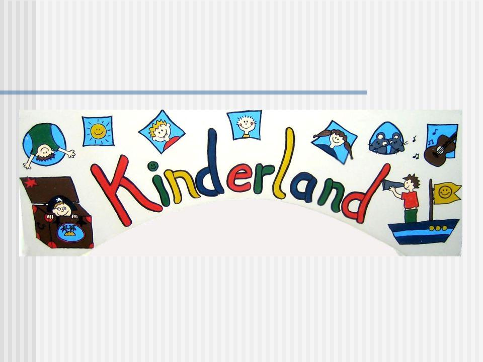 Kinder-Land ~~~ Die neue Form ... ~~~ Kinder-Land