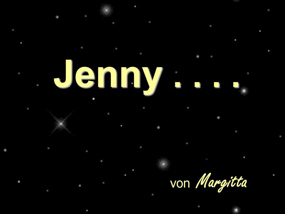 Jenny . . . . von Margitta