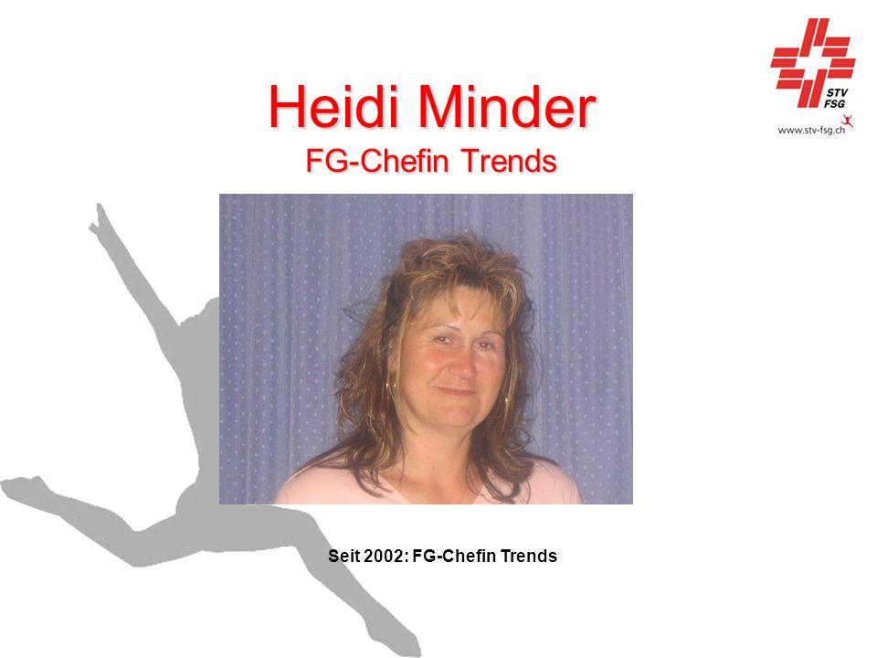 Heidi Minder FG-Chefin Trends