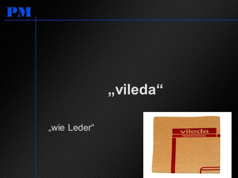 """""""vileda"""