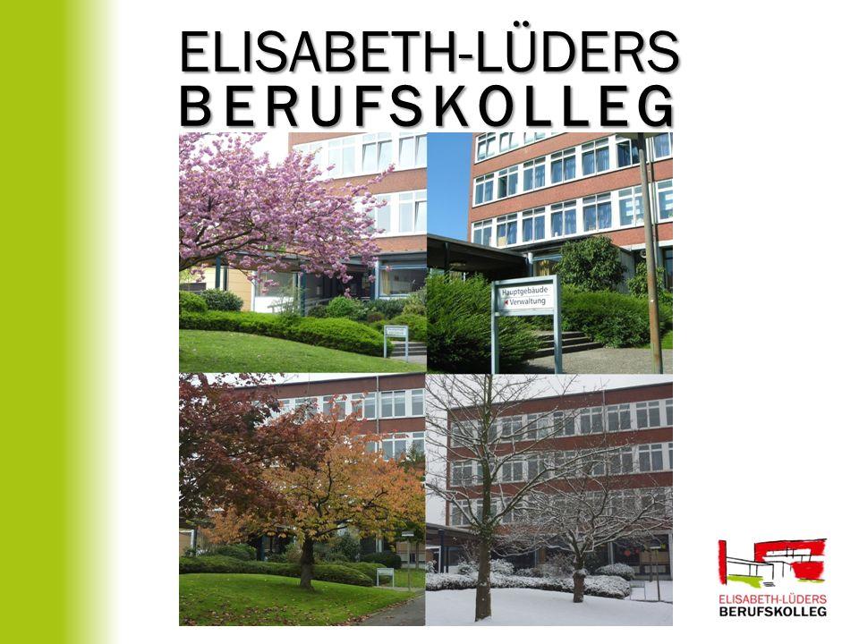 ELISABETH-LÜDERS BERUFSKOLLEG