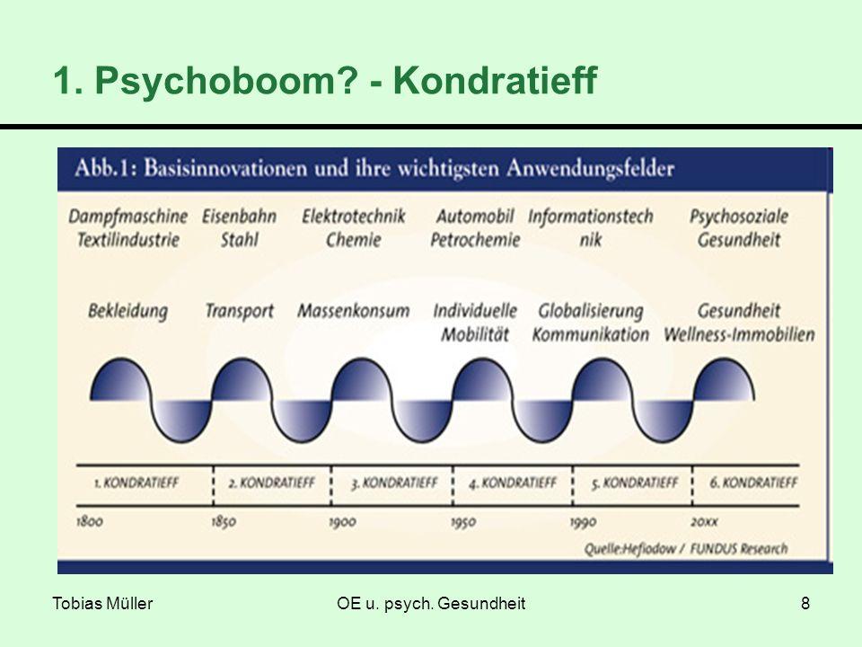 1. Psychoboom - Kondratieff