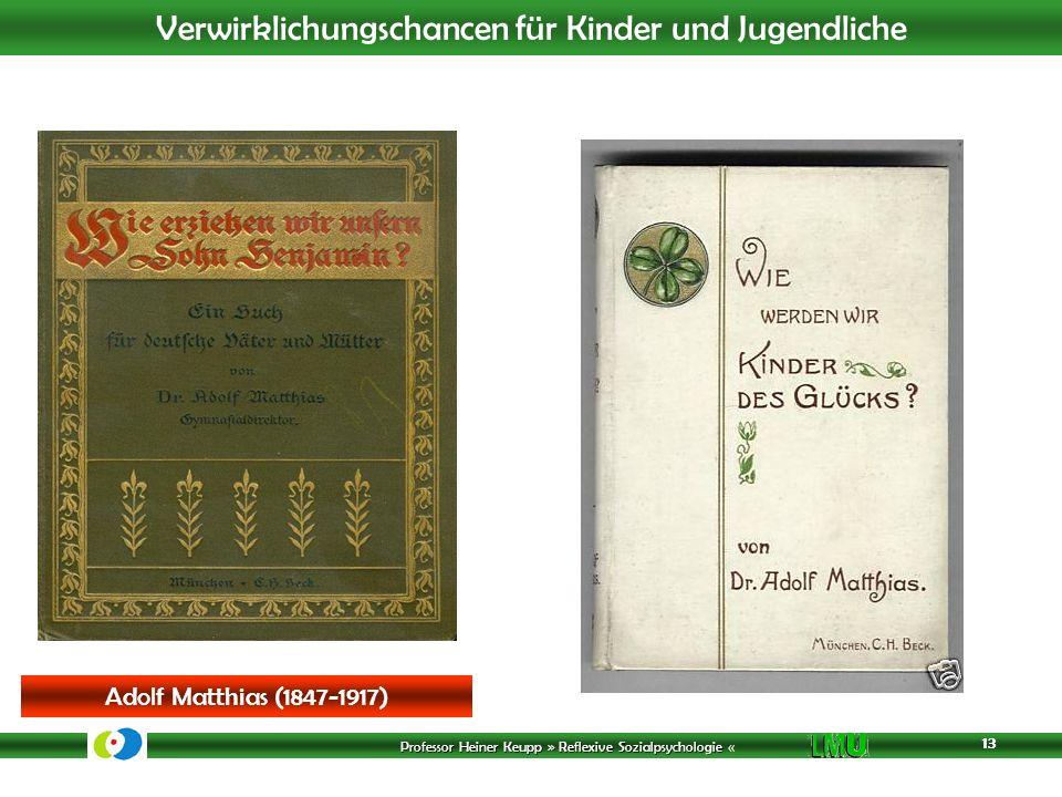 Adolf Matthias (1847-1917) 13 13