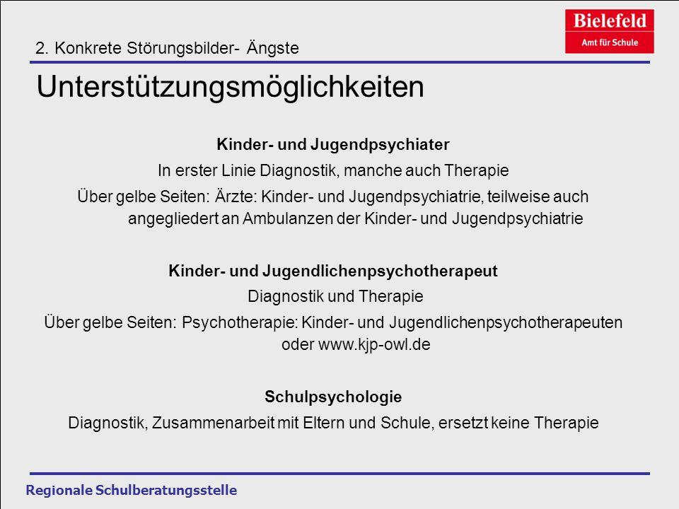 Kinder- und Jugendpsychiater Kinder- und Jugendlichenpsychotherapeut