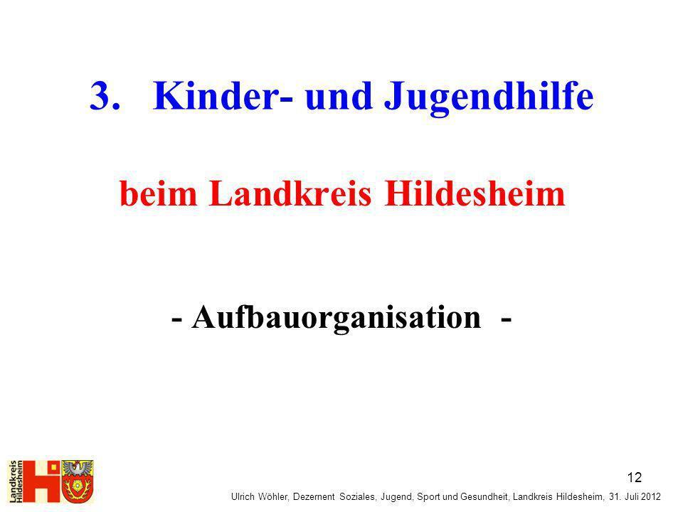 3. Kinder- und Jugendhilfe