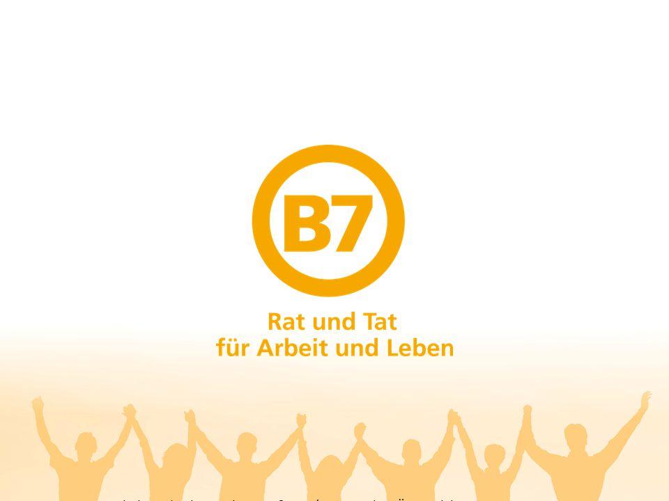 B7 Arbeit und Leben Rainerstraße 22/2, 4020 Linz, Österreich • ZVR: 535486762