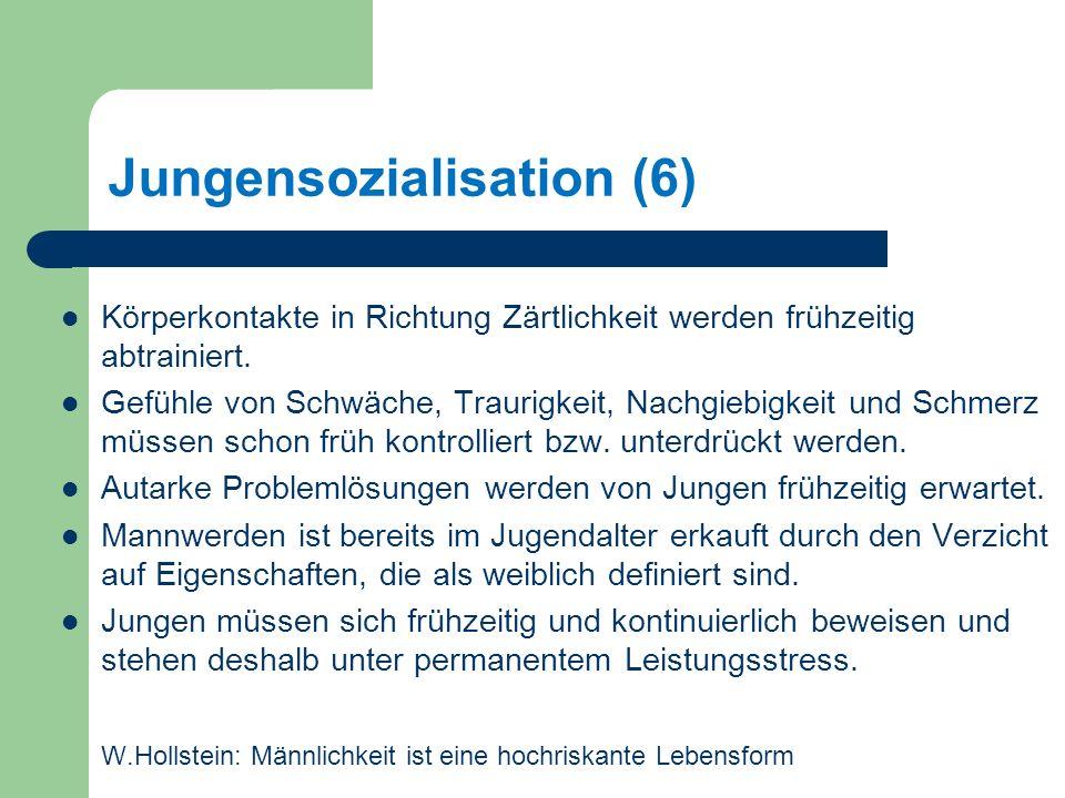 Jungensozialisation (6)
