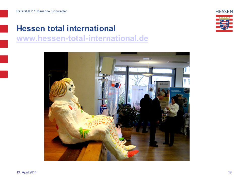 Hessen total international www.hessen-total-international.de