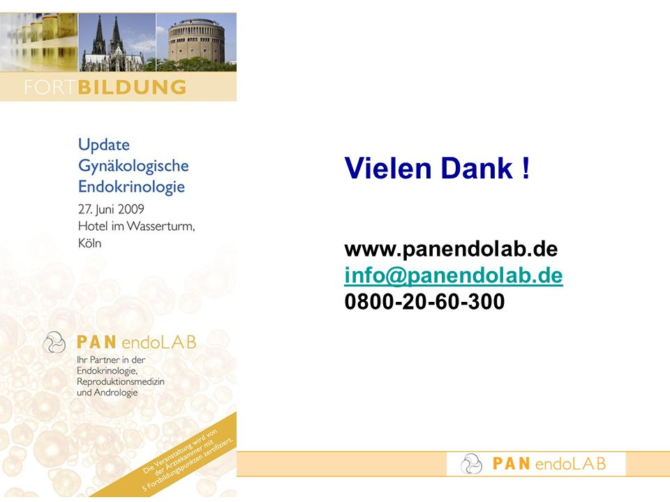Vielen Dank ! www.panendolab.de info@panendolab.de 0800-20-60-300