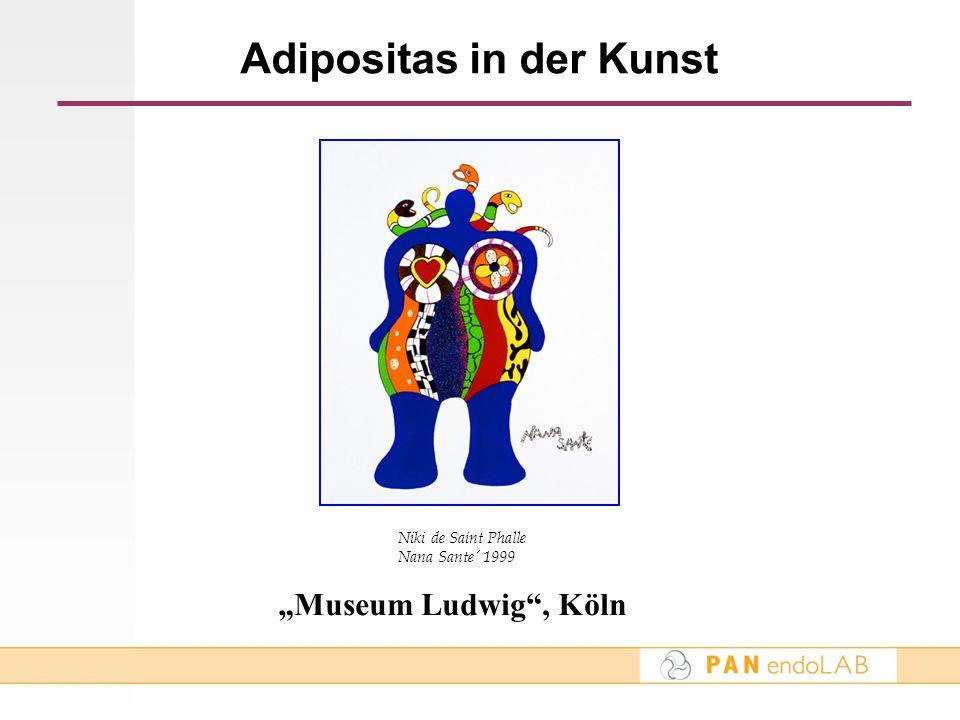 Adipositas in der Kunst