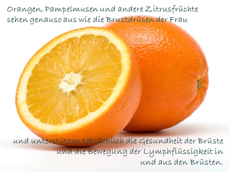 Orangen, Pampelmusen und andere Zitrusfrüchte