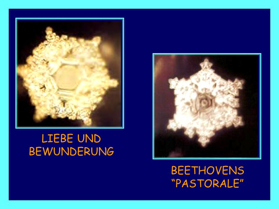 BEETHOVENS PASTORALE