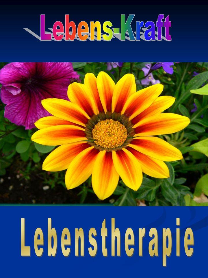 Lebens-Kraft Lebenstherapie