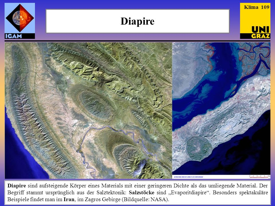 "Klima 109 Diapire. Abb.: Thurman & Trujillo ""Essentials of Oceanography , 1999."