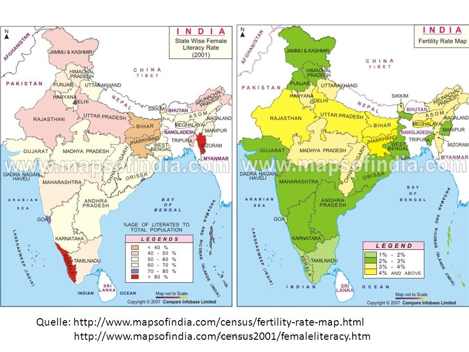 Quelle: http://www.mapsofindia.com/census/fertility-rate-map.html