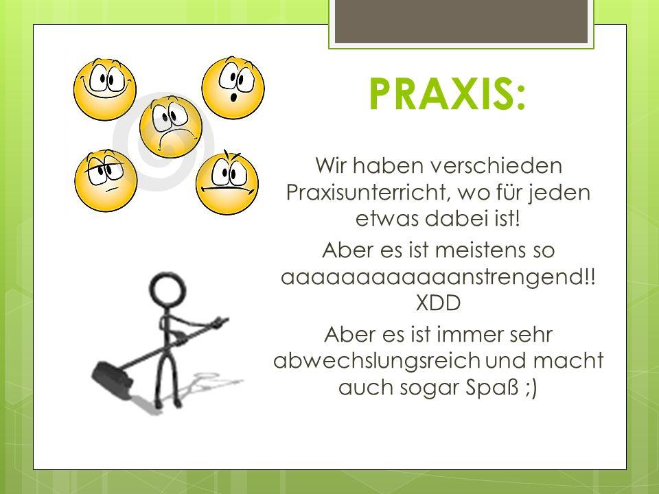 PRAXIS: