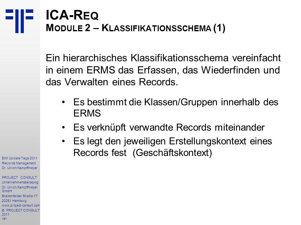 ICA-Req Module 2 – Klassifikationsschema (1)