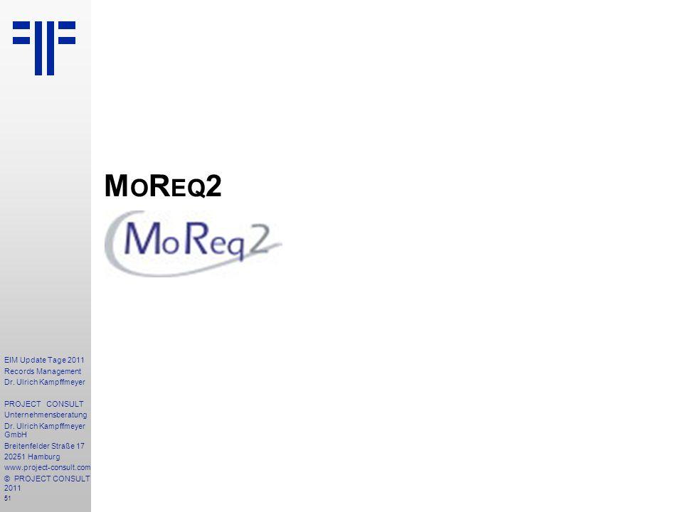 MoReq2