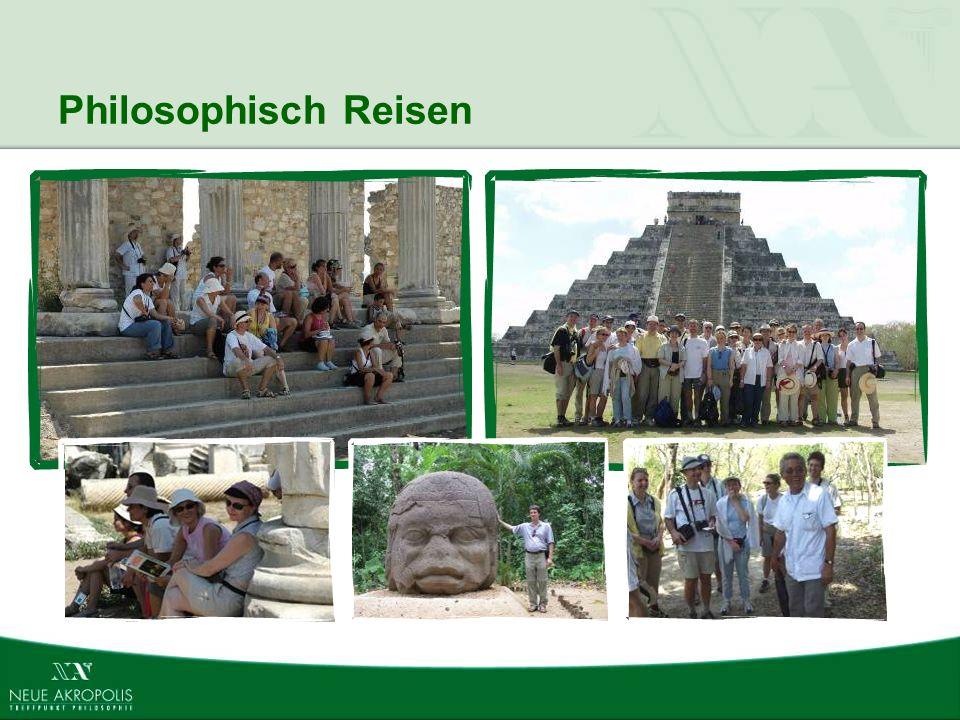 Philosophisch Reisen