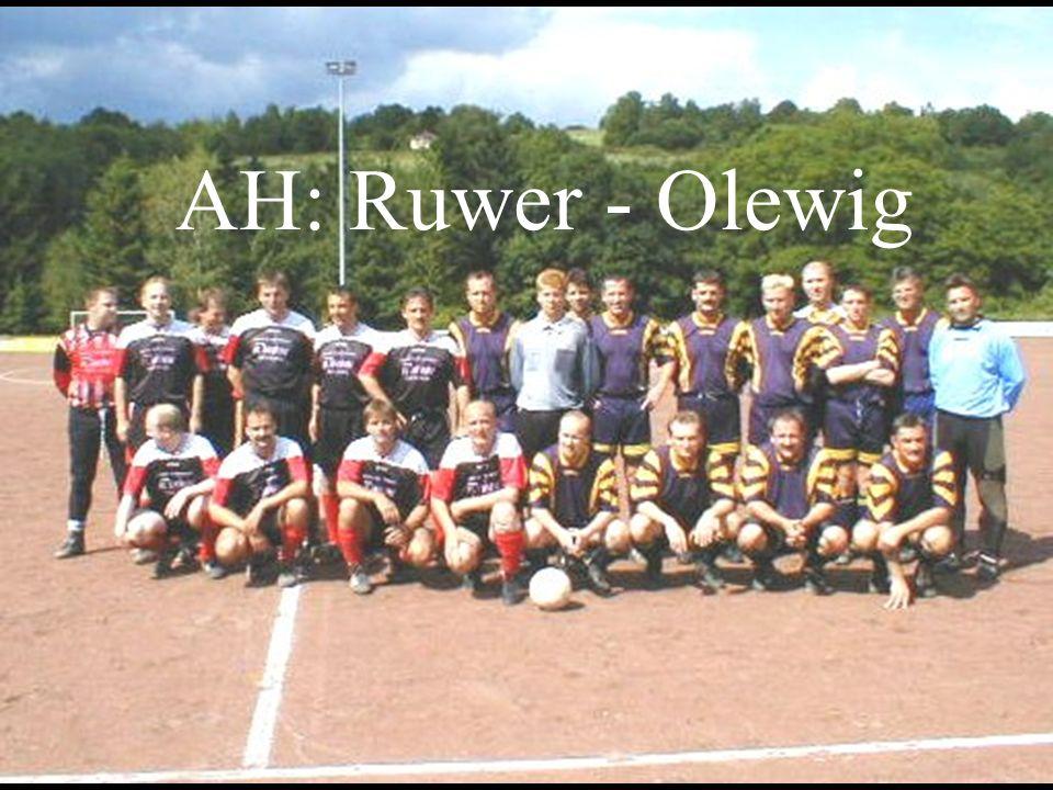 AH: Ruwer - Olewig