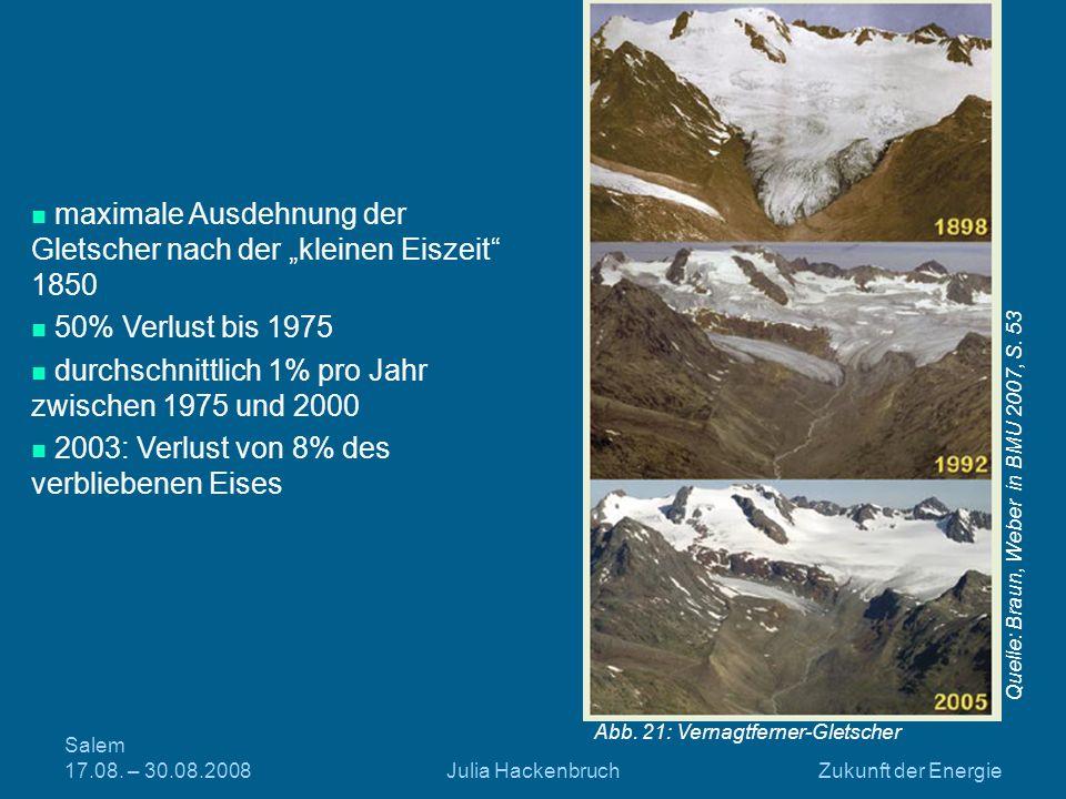 Quelle: Braun, Weber in BMU 2007, S. 53