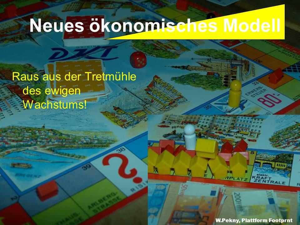Neues ökonomisches Modell