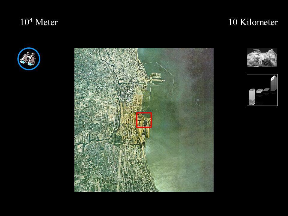 104 Meter 10 Kilometer