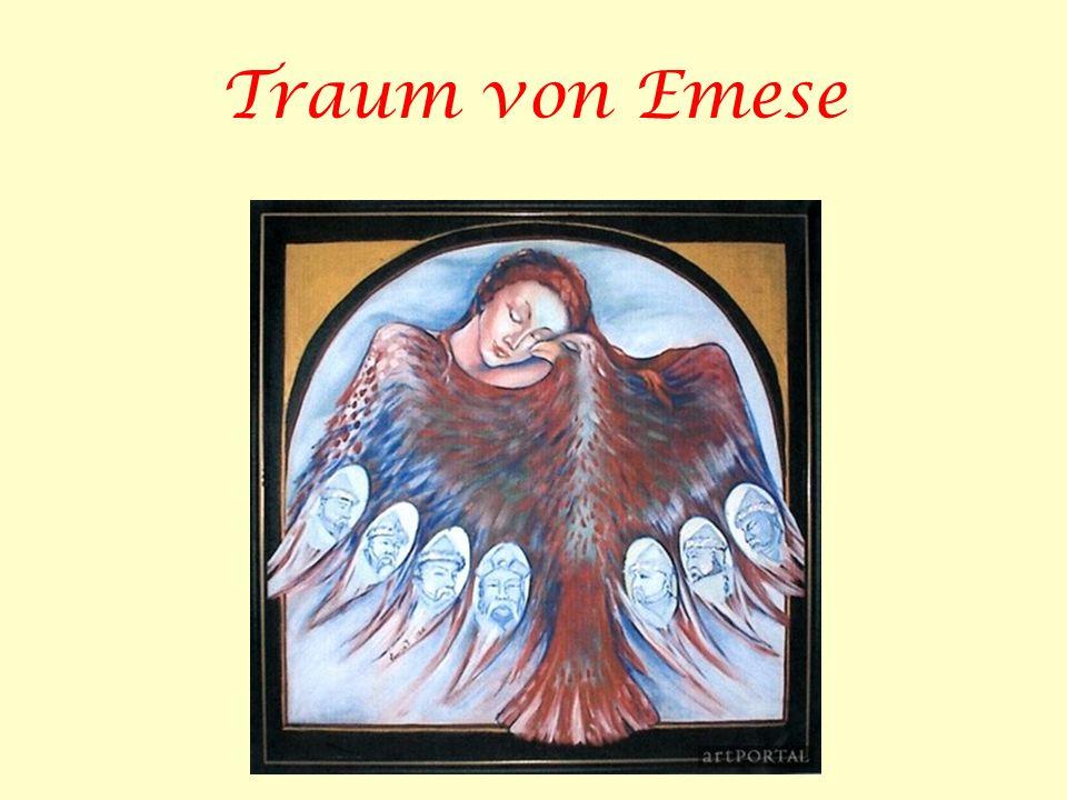 Traum von Emese