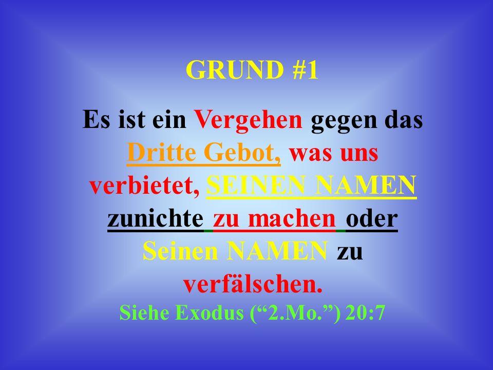 GRUND #1