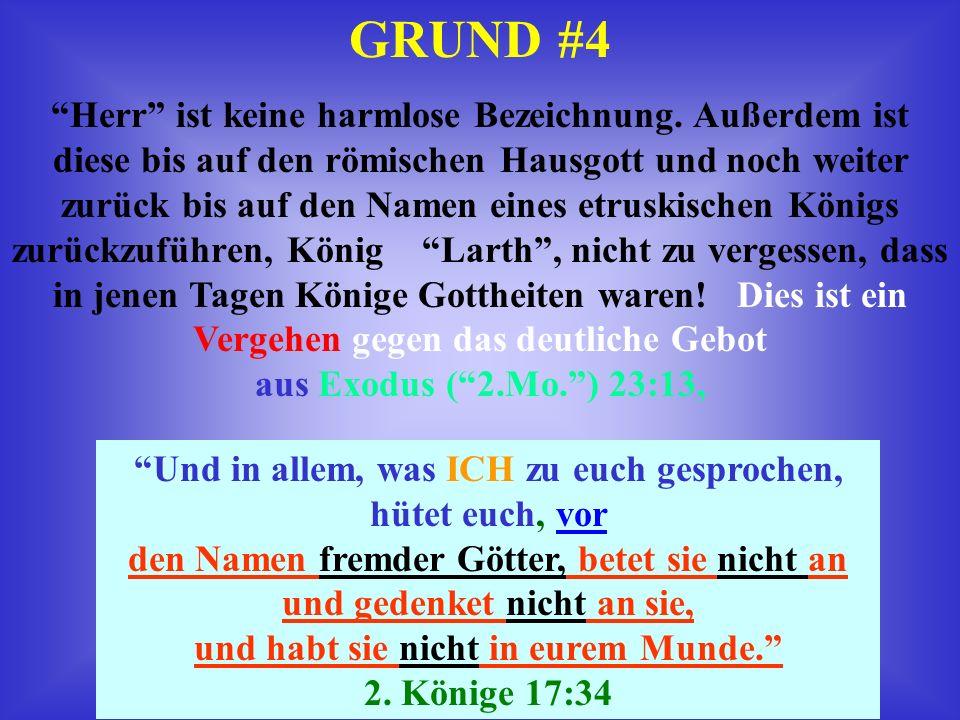 GRUND #4