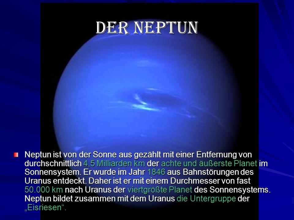 Der Neptun