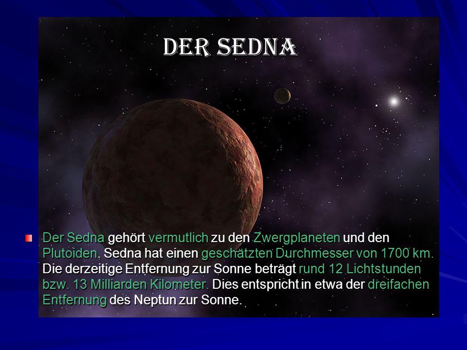 Der Sedna