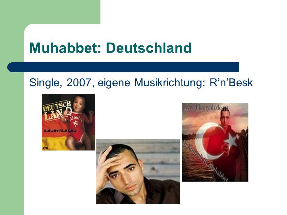 Muhabbet: Deutschland