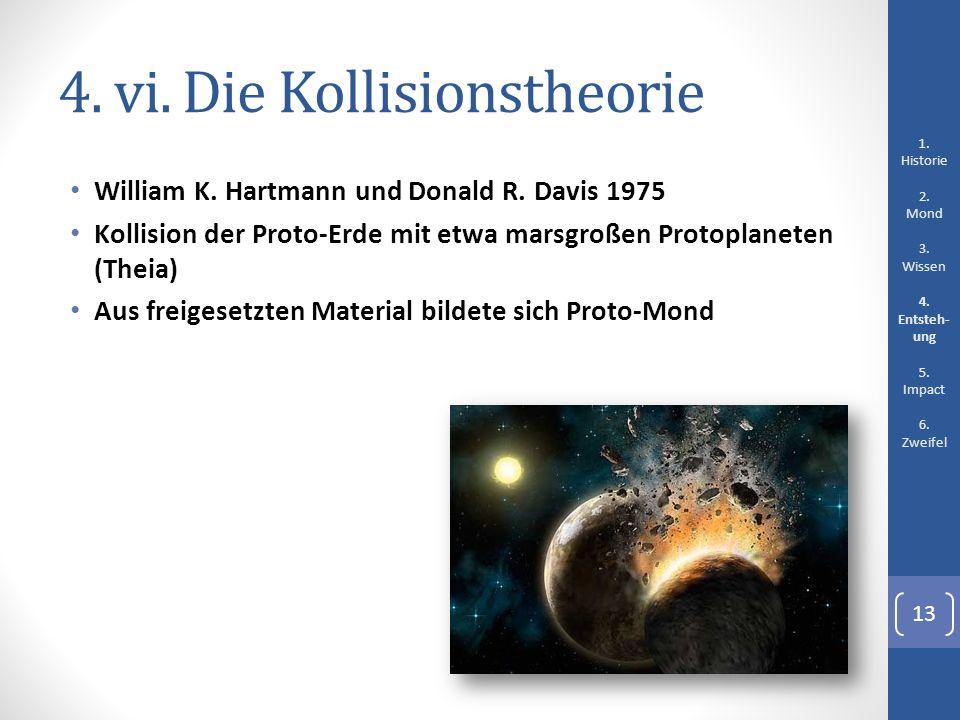 4. vi. Die Kollisionstheorie