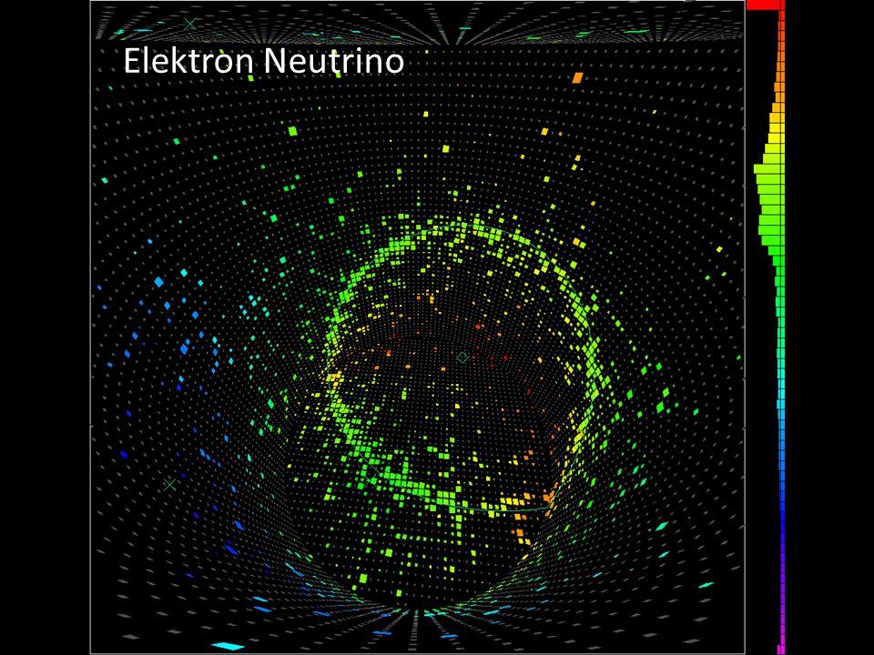 Elektron Neutrino