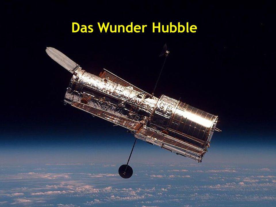 Das Wunder Hubble