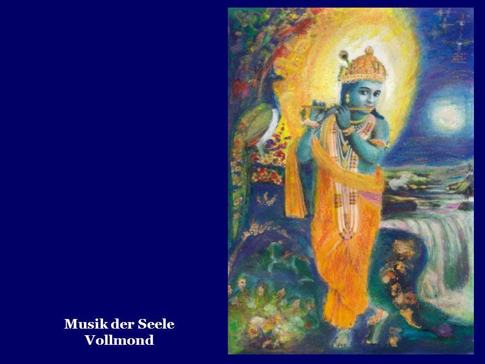 Musik der Seele Vollmond