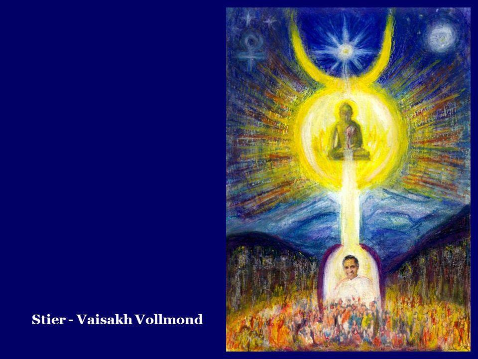 Stier - Vaisakh Vollmond