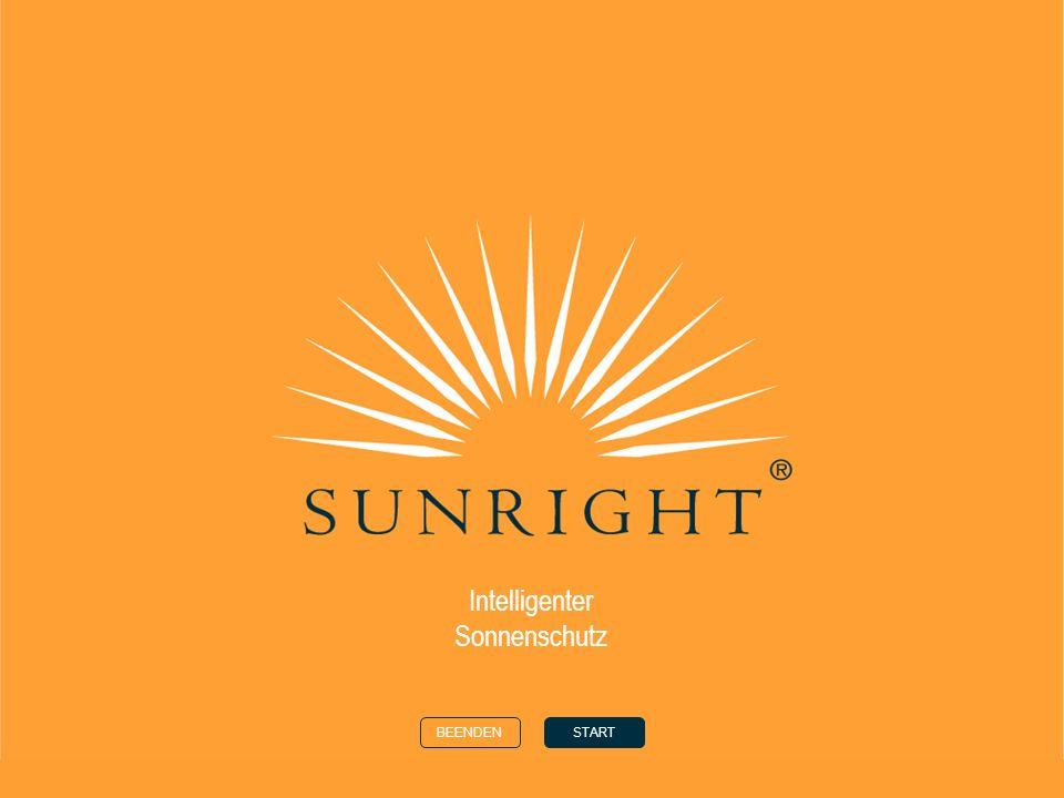 Intelligenter Sonnenschutz