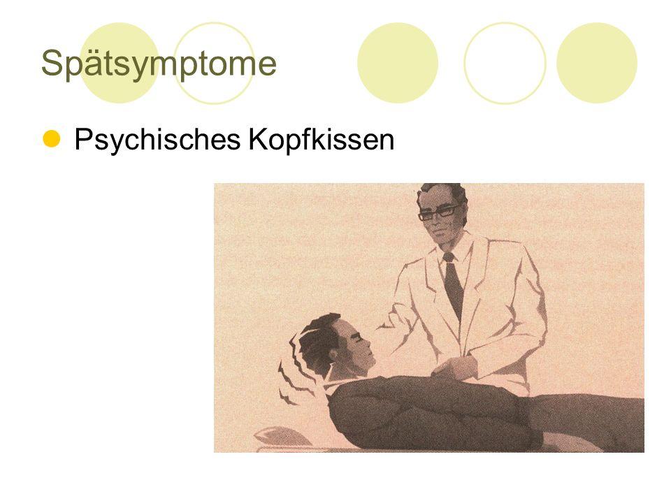 Parkinson Ochtrup, Früherkennung Symptome - ppt video