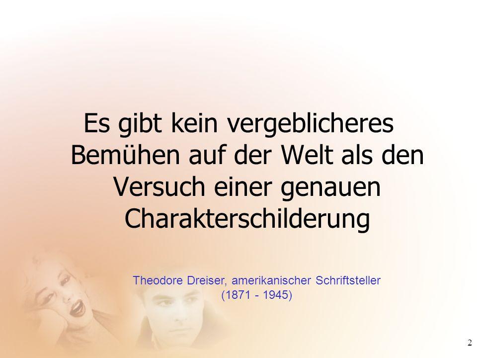 Theodore Dreiser, amerikanischer Schriftsteller (1871 - 1945)