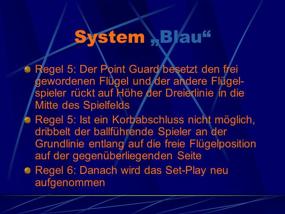 """System """"Blau"""