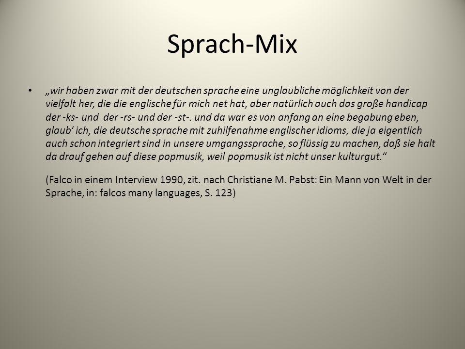 Sprach-Mix