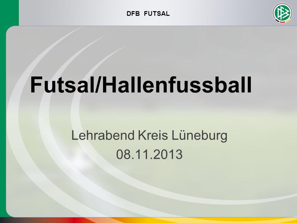 Futsal/Hallenfussball