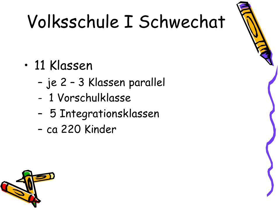 Volksschule I Schwechat