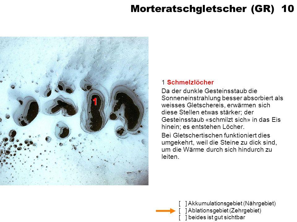 Morteratschgletscher (GR) 10